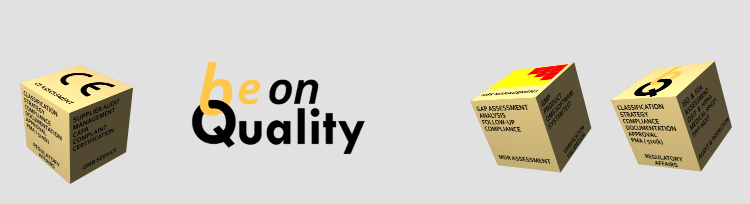 be-on-Quality GmbH